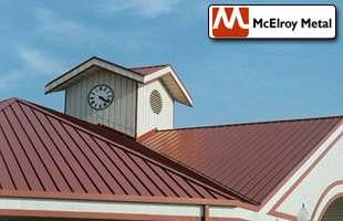 Landmark Roofing and Sheet Metal Images